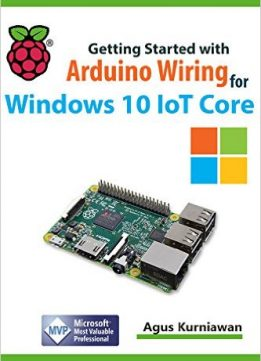 Download Getting Started with Arduino Wiring for Windows 10 IoT Core