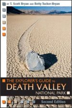 The Explorer's Guide to Death Valley National Park (Second Edition)