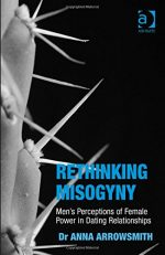 Rethinking Misogyny: Men's Perceptions of Female Power in Dating Relationships