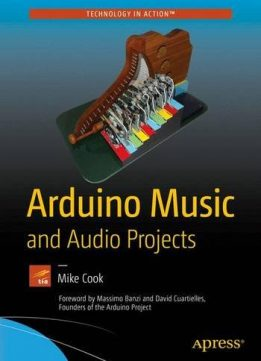 Download Arduino Music & Audio Projects