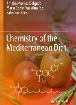 Download ebook Chemistry of the Mediterranean Diet