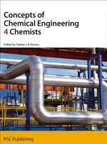Concepts of Chemical Engineering