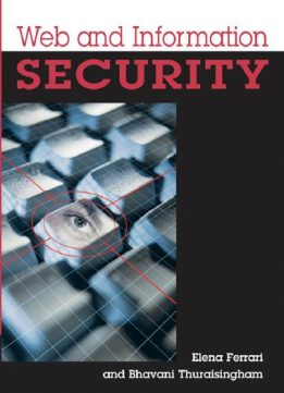 Download ebook Web & Information Security