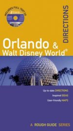 Rough Guides Directions: Orlando &Walt Disney World