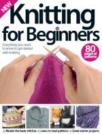 Knitting For Beginners 4th Edition