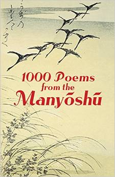Download ebook 1000 Poems from the Manyoshu