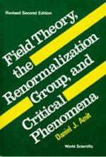 Field Theory, the Renormalization Group and Critical Phenomena