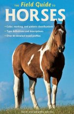The Field Guide to Horses