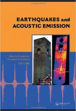 Earthquakes and Acoustic Emission