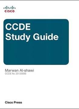 Download CCDE Study Guide