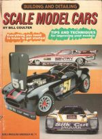Building and Detailing Scale Model Cars №11 1992