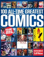 100 All-Time Greatest Comics 3rd Edition