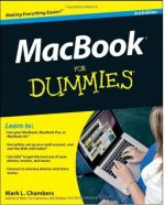 MacBook For Dummies (3rd edition)
