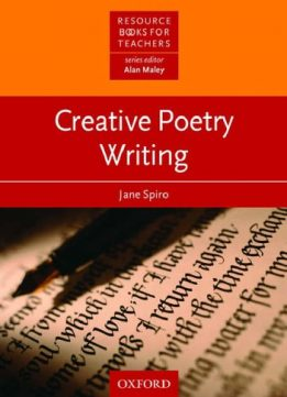 Download ebook Creative Poetry Writing