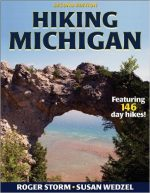 Hiking Michigan – 2nd Edition