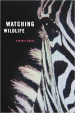 Cynthia Chris – Watching Wildlife