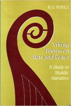 Download ebook Viking Poems on War & Peace: A Study in Skaldic Narrative
