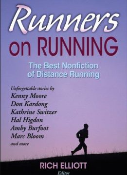 Download ebook Runners on Running: The Best Nonfiction of Distance Running