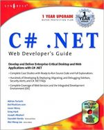 Adrian Turtschi, Jason Werry – C#.Net Developer's Guide