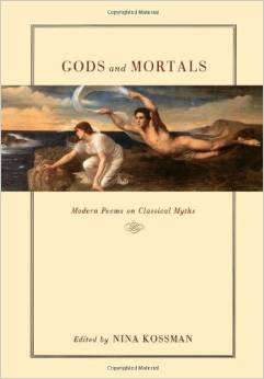 Download ebook Gods & Mortals: Modern Poems on Classical Myths