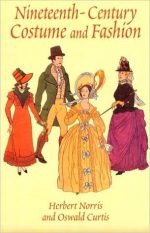 Nineteenth-Century Costume and Fashion