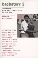 Backstory 3: Interviews with Screenwriters of the 60s