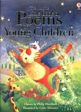 Download ebook Little Book of Poems for Young Children