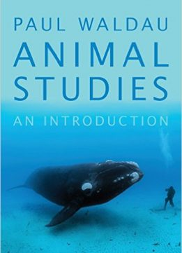 Download ebook Animal Studies: An Introduction