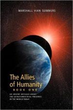 Marshall Vian Summers – Allies of Humanity Book One