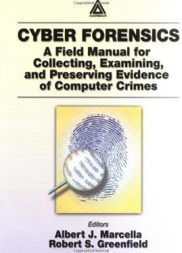 Download ebook Cyber Forensics