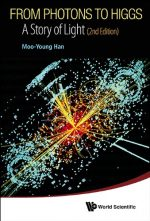 From Photons to Higgs : A Story of Light, 2nd Edition