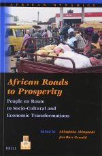 African Roads to Prosperity: People En Route to Socio-Cultural and Economic Transformations
