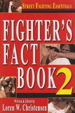 Fighter's Fact Book 2: Street Fighting Essentials