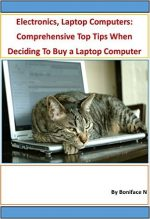 Electronics, Laptop Computers: Comprehensive Top 21 Tips When Deciding To Buy a Laptop Computer