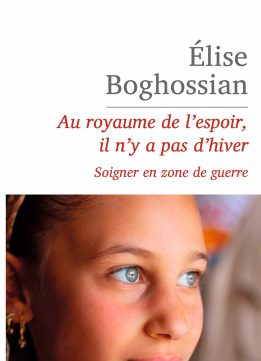 Download ebook Elise Boghossian,