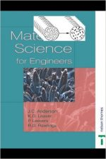 Materials Science for Engineers, 5th Edition