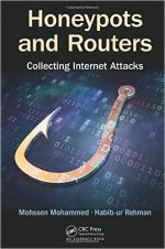 Honeypots and Routers: Collecting Internet Attacks