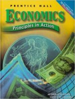 Arthur O'Sullivan – Economics: Principles in Action