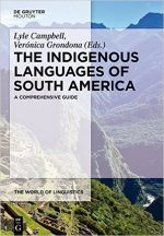 The Indigenous Languages of South America: A Comprehensive Guide, vol.2