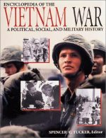 Encyclopedia of the Vietnam War vol. 1