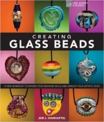 Creating Glass Beads