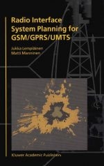Radio Interface System Planning for GSM/GPRS/UMTS