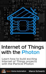 Internet of Things with the Photon