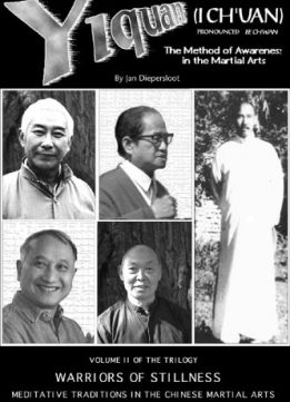 the complete book of yiquan pdf