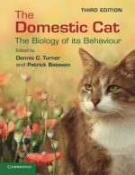 The Domestic Cat: The Biology of its Behaviour, 3 edition