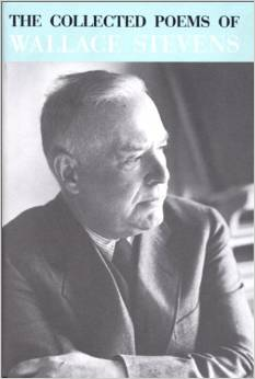 Download ebook The Collected Poems of Wallace Stevens