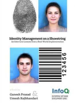 Download ebook Identity Management on a Shoestring