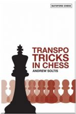 Transpo Tricks in Chess: Finesse Your Chess Move and Win