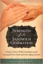 Strength for the Sandwich Generation