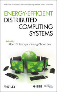 Download Energy Efficient Distributed Computing Systems